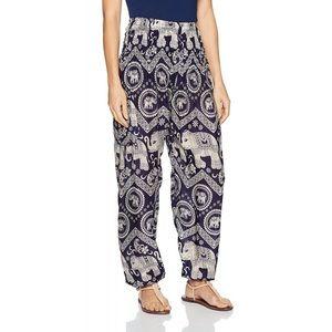 Elephant Pants - One size
